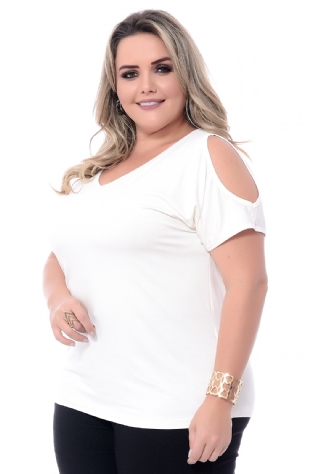 BLUSA VITORIA PLUS SIZE
